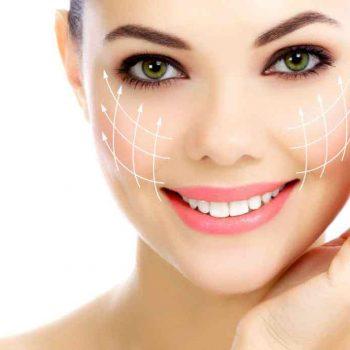 karboksyterapia odmłodzenie twarzy