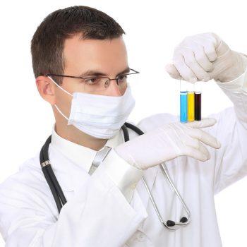 osocze bogatopłytkowe próbki